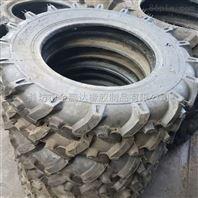 出售550-17人字花纹轮胎 正品拖拉机农用车轮胎