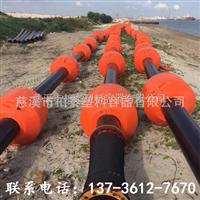 FT500*800许昌挖沙船浮筒海上聚氨酯浮筒规格
