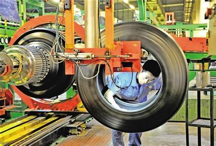 废旧轮胎综合利用受制两大 命门高清图片