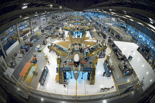 高耐热树脂将适用于飞机引擎