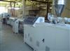 供应SJSZ PVC锥形双螺杆挤出机