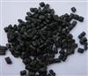 PVC再生料聚氯乙烯 黑色 60度