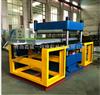 厂家直销120T橡胶地砖硫化机_120T彩色硅胶地砖硫化机_硅橡胶地砖硫化机设备